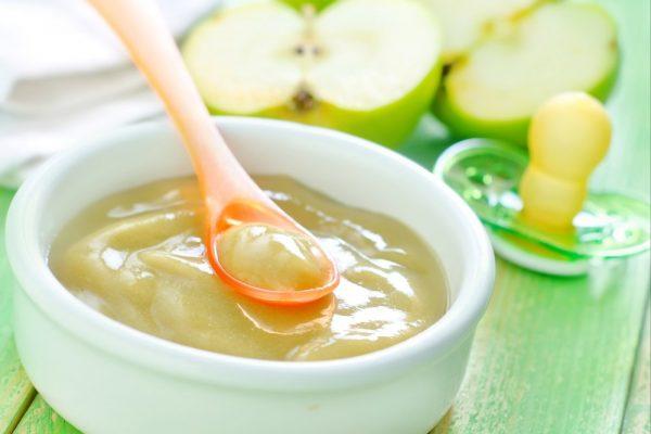 Яблочное пюре, проверка Роскачества