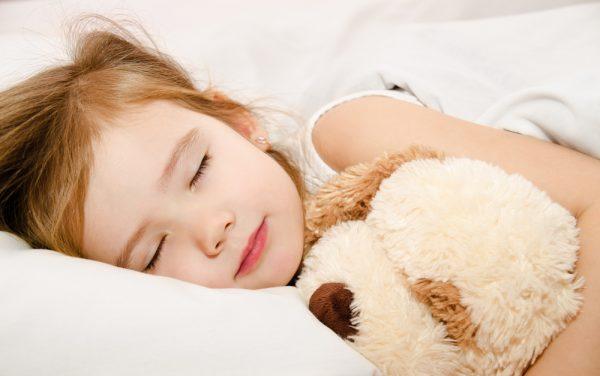 Ночной детский сон