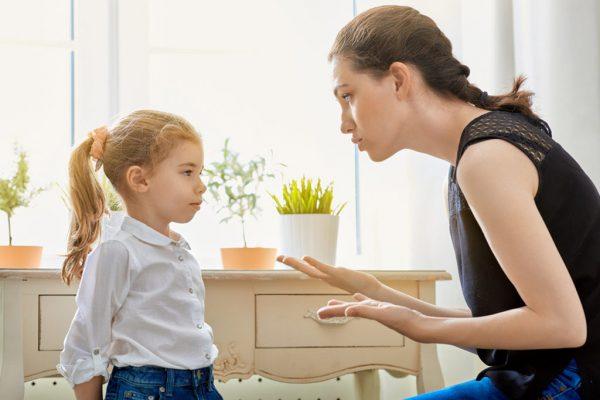 Беседа с ребенком о жадности