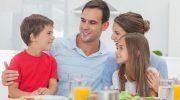 Как правильно устанавливать границы и правила для ребенка