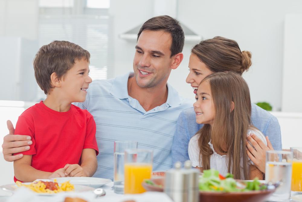 Как устанавливать правила и границы для детей