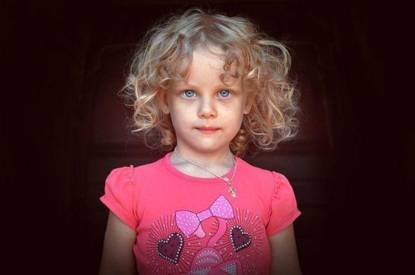 Ребенок - это личность