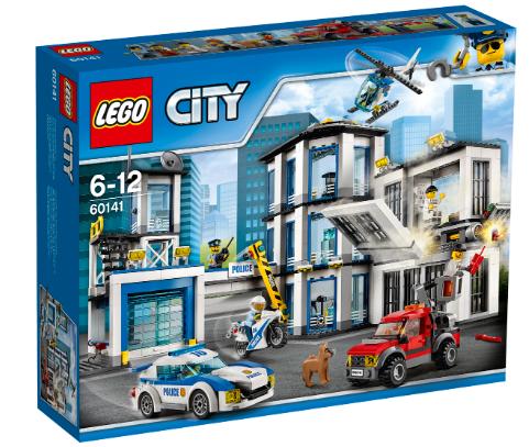 Конструктор Лего в подарок