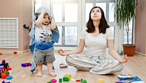 Как реагировать на неадекватное поведение ребенка