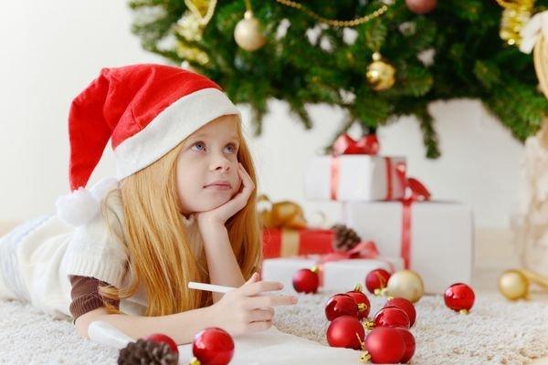 Письмо Деду Морозу - куда отправлять