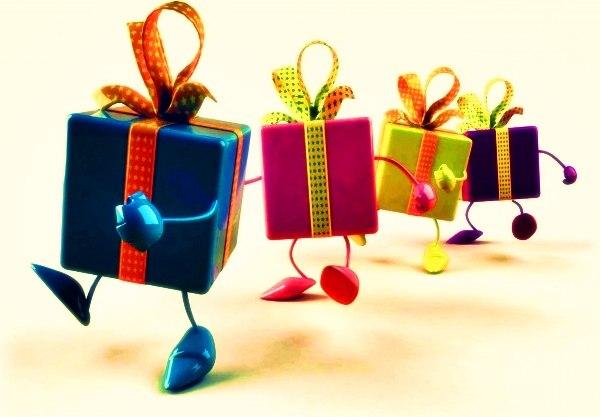 ТОП-30: рейтинг детских новогодних подарков со скидками от OZON
