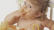 Безопасно ли детское яблочное пюре для малыша? Исследование Роскачества