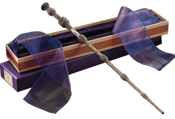 Волшебная палочка в подарок от Деда Мороза