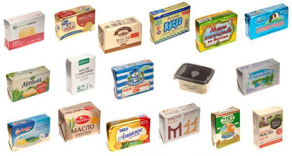 Проверенные марки масла