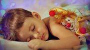 Детский сон — родители должны знать сколько нужно спать ребенку