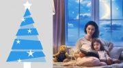 Что почитать детям на зимних каникулах — 60 книг отсортированных по возрасту ребёнка