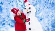 Зимние забавы: 60 игр, в которые можно поиграть с детьми