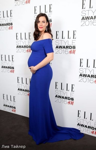 Что же с вами, беременными, творится - Выбрали самых интересных звезд