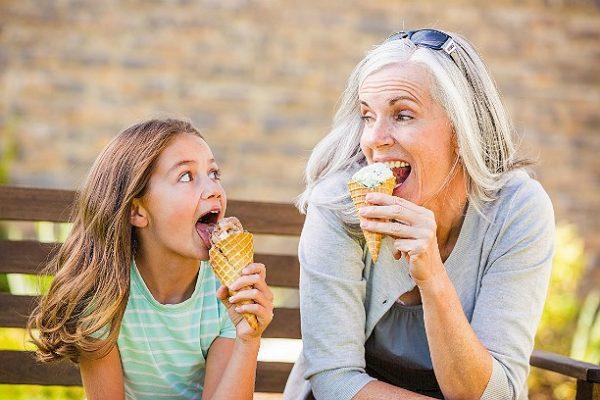 Примеры бабушкиных законов дисциплины