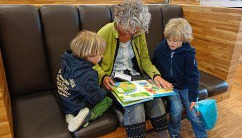 Бабушкин закон дисциплины — что это такое и как использовать в воспитании детей