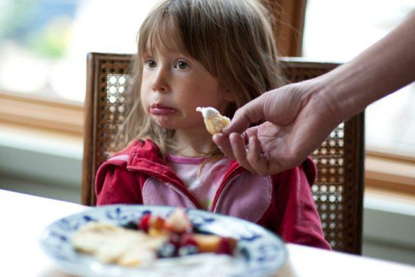 Когда применять бабушкины законы дисциплины