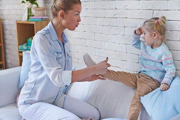Как использовать бабушкины законы дисциплины
