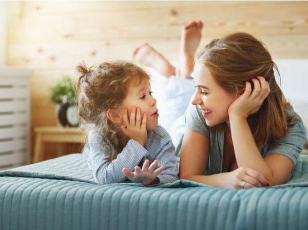 Доверие ребенка