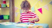 Почему раскраски полезны для детей?