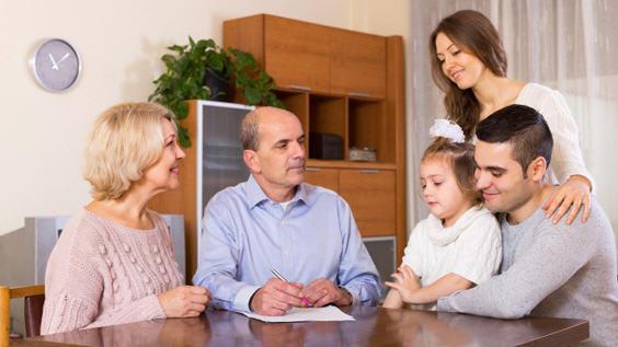 Ставим цели, чтобы улучшить жизнь семьи в лучшую сторону в новом году
