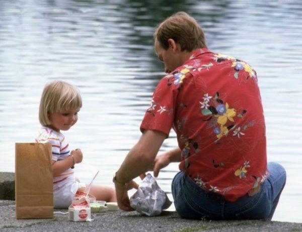 Как проводить время с детьми