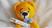 Зима на дворе: как поднять иммунитет у ребенка в это время года