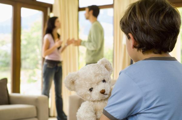 Неполная семья для ребенка - так ли это плохо?