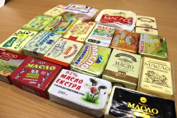 Проверенніе марки масла