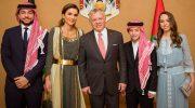 В тетю Хайю пошла — дочь иорданского короля Абдаллы II стала первой женщиной-пилотом страны