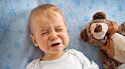 21 причина детского плача во сне – как реагировать родителям