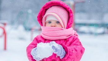 Признаки переохлаждения ребенка или как понять, холодно ли ребенку