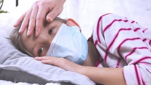 Ребенок болеет, как его отвлечь