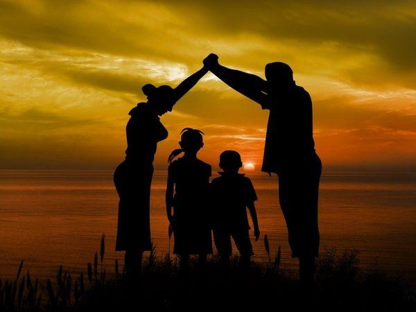 Отличные родители для детей