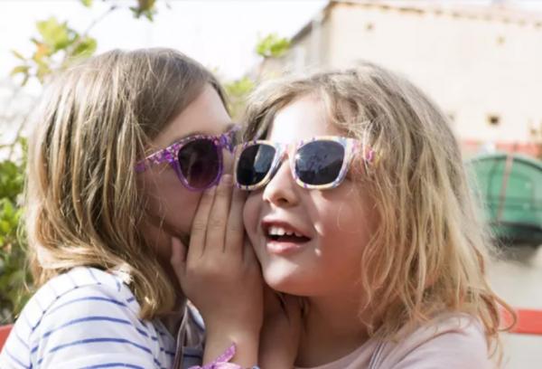 Детские секреты - какие бывают