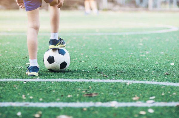 Когда отдавать ребенка в спортивную секцию