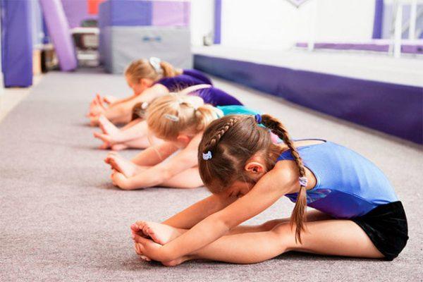 Возраст для занятий спортом