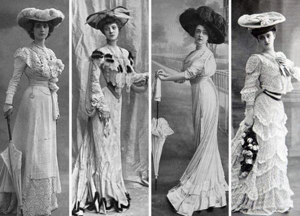 Что такое мода и какое отношение она имеет к элегантности?