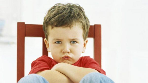Как не вырастить избалованного ребенка?