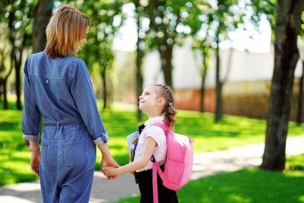 Как выбрать ранец для школы