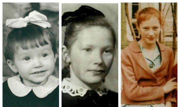 Кто является настоящей мамой Лизы Галкиной?