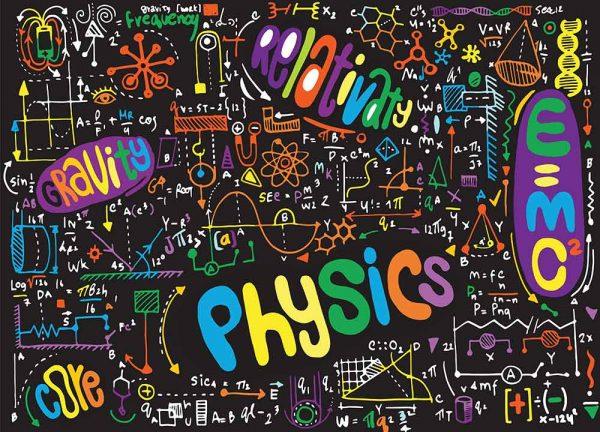 физика формулы