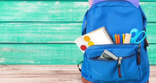 Правильный ранец для школьника