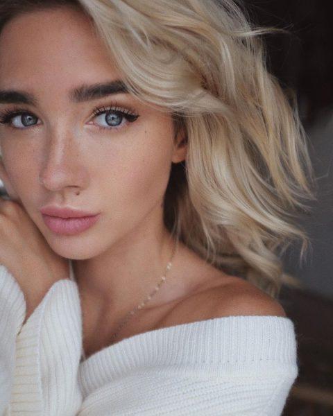 Катя Мезенова
