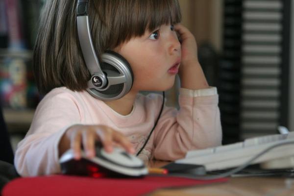Дети Альфа и контент