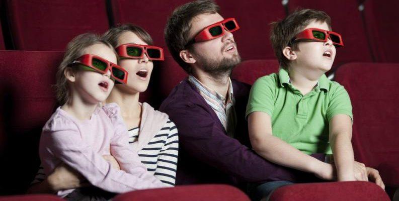 Детские фильм