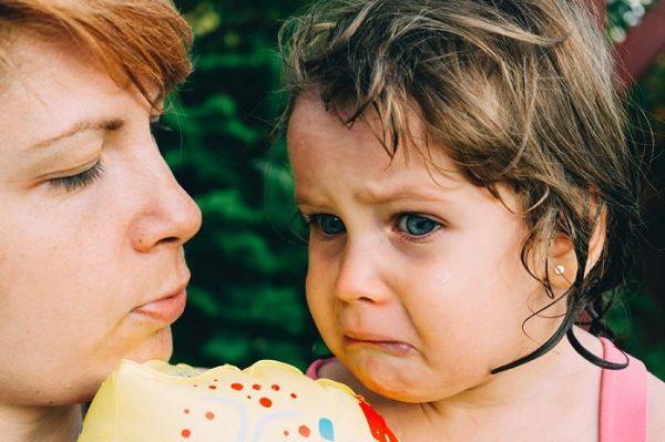 Решение детских конфликтов