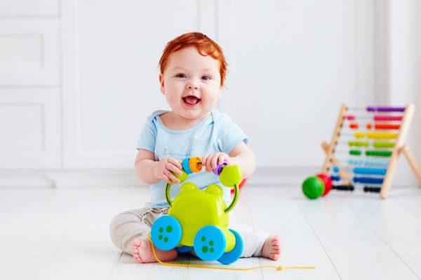 Ребенок в 1 год8
