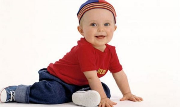 Ребенок в 1 год-2