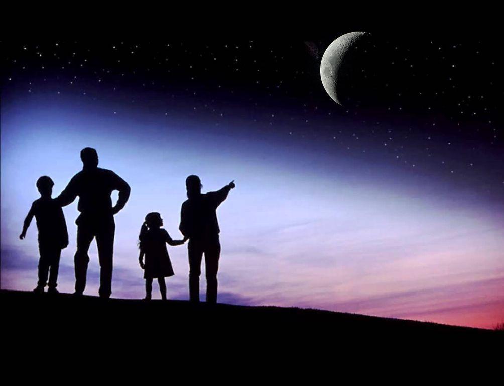 Звезды семьи картинки