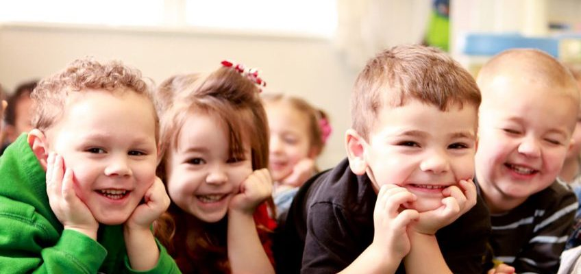 8 типов интеллекта детей
